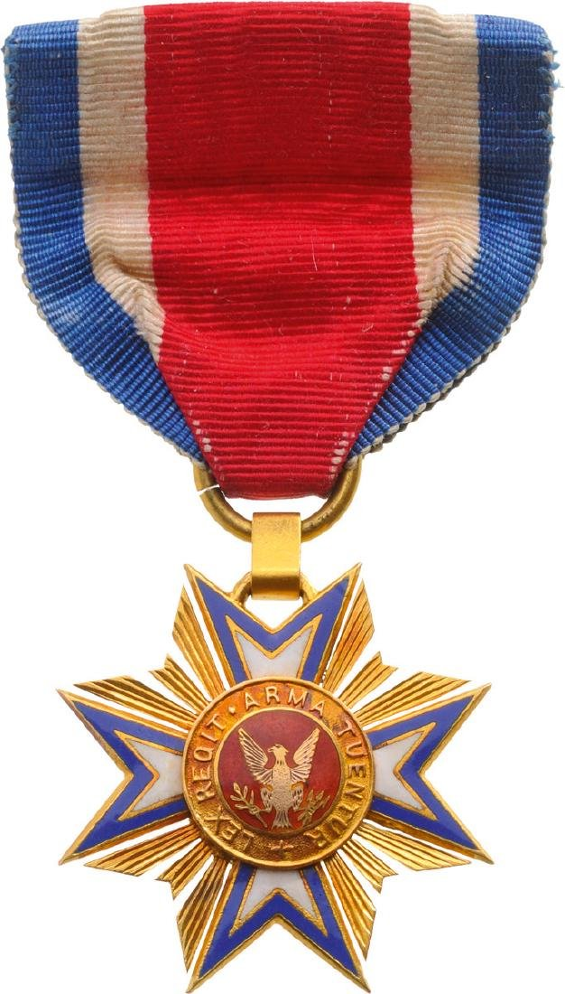 MILITARY ORDER OF THE LOYAL LEGION OF THE UNITED STATES