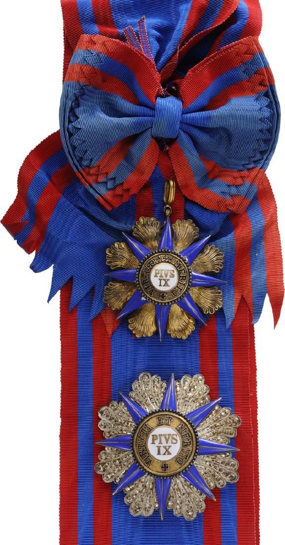 ORDER OF PIUS IX