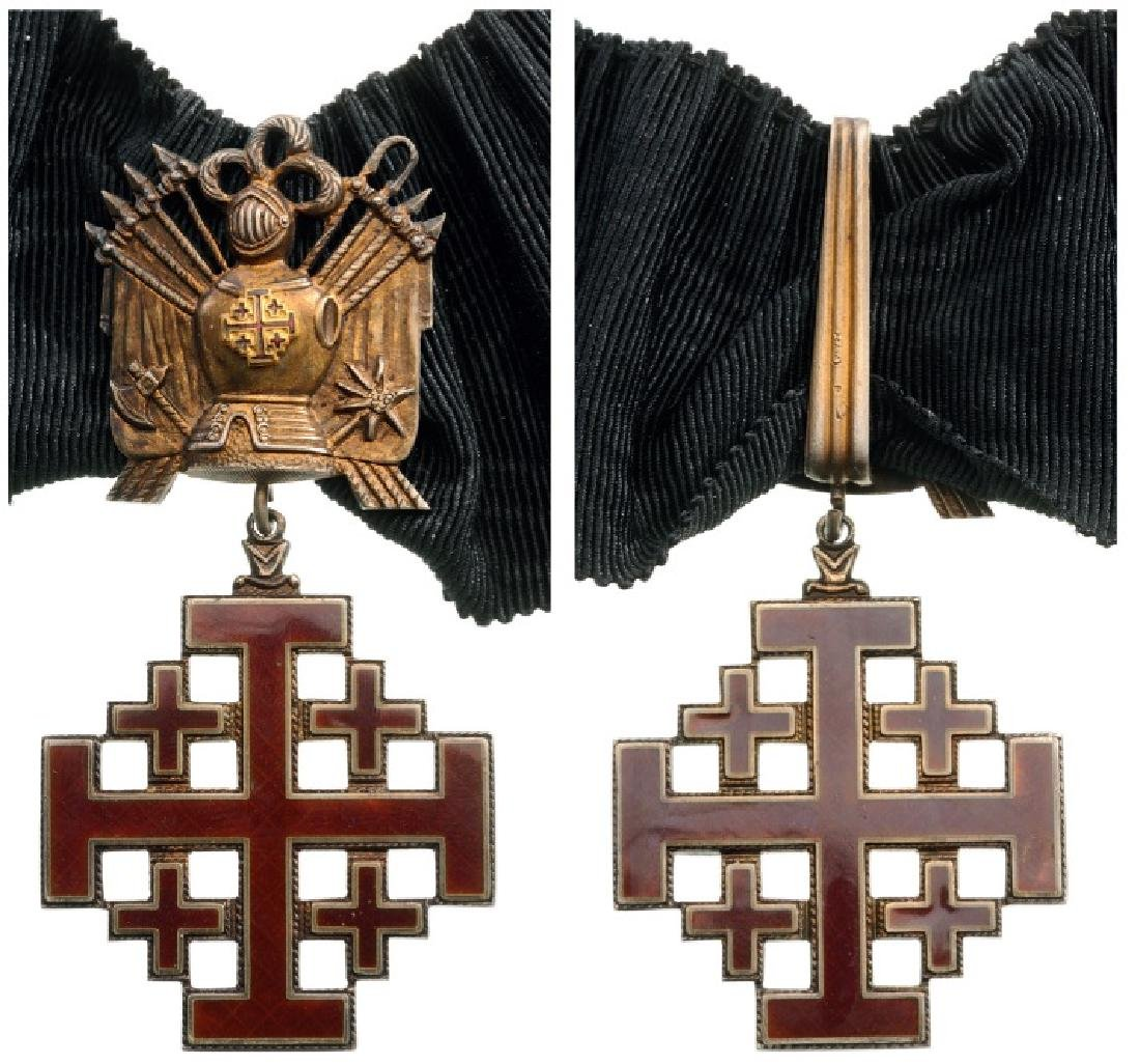 ORDER OF THE HOLY SEPULCHRE