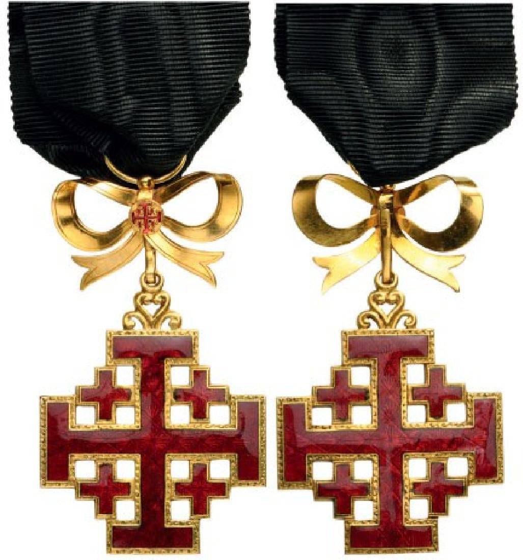 ORDER OF THE HOLY SEPULCRE