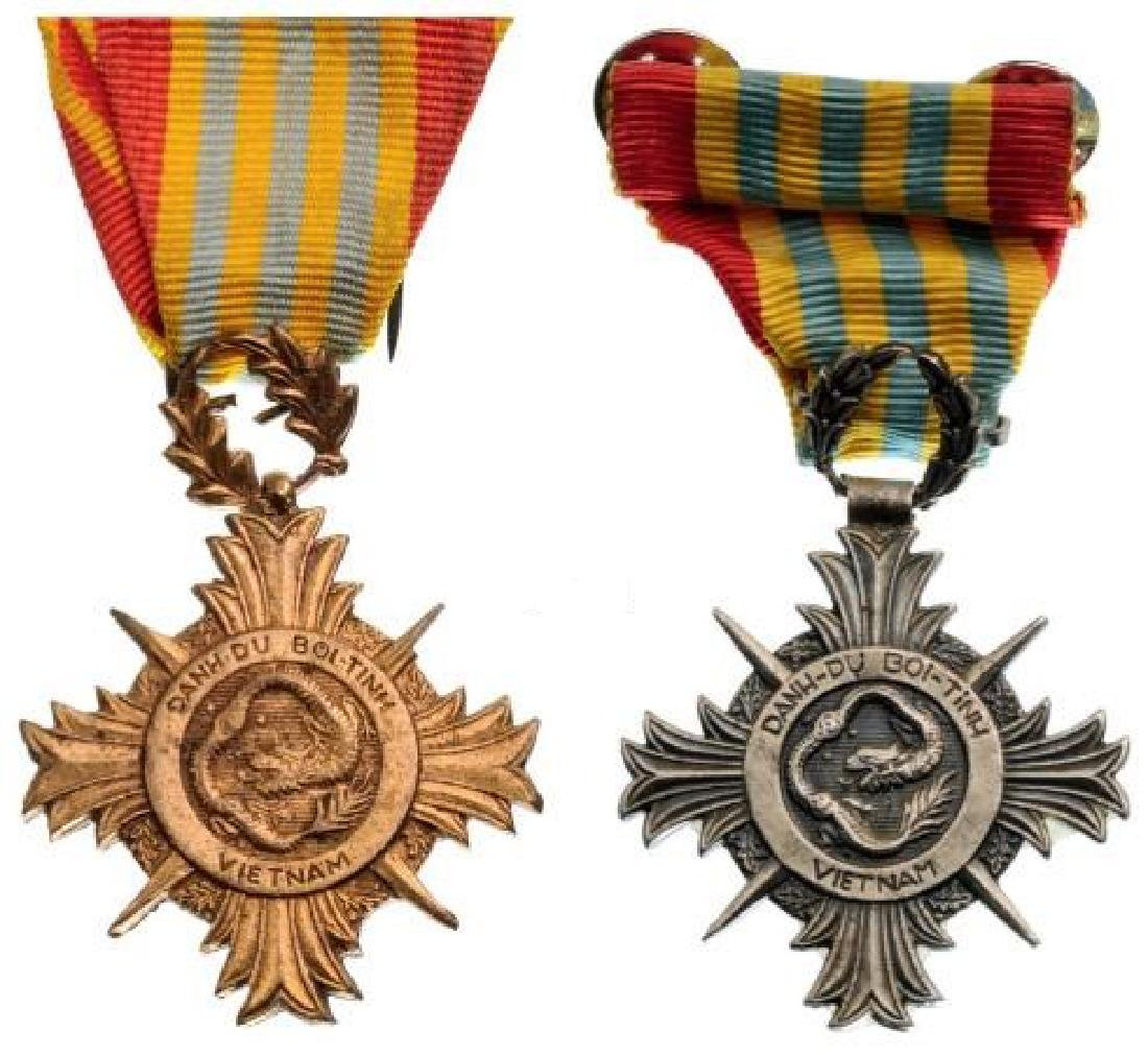 Armed Forces Honor Medals