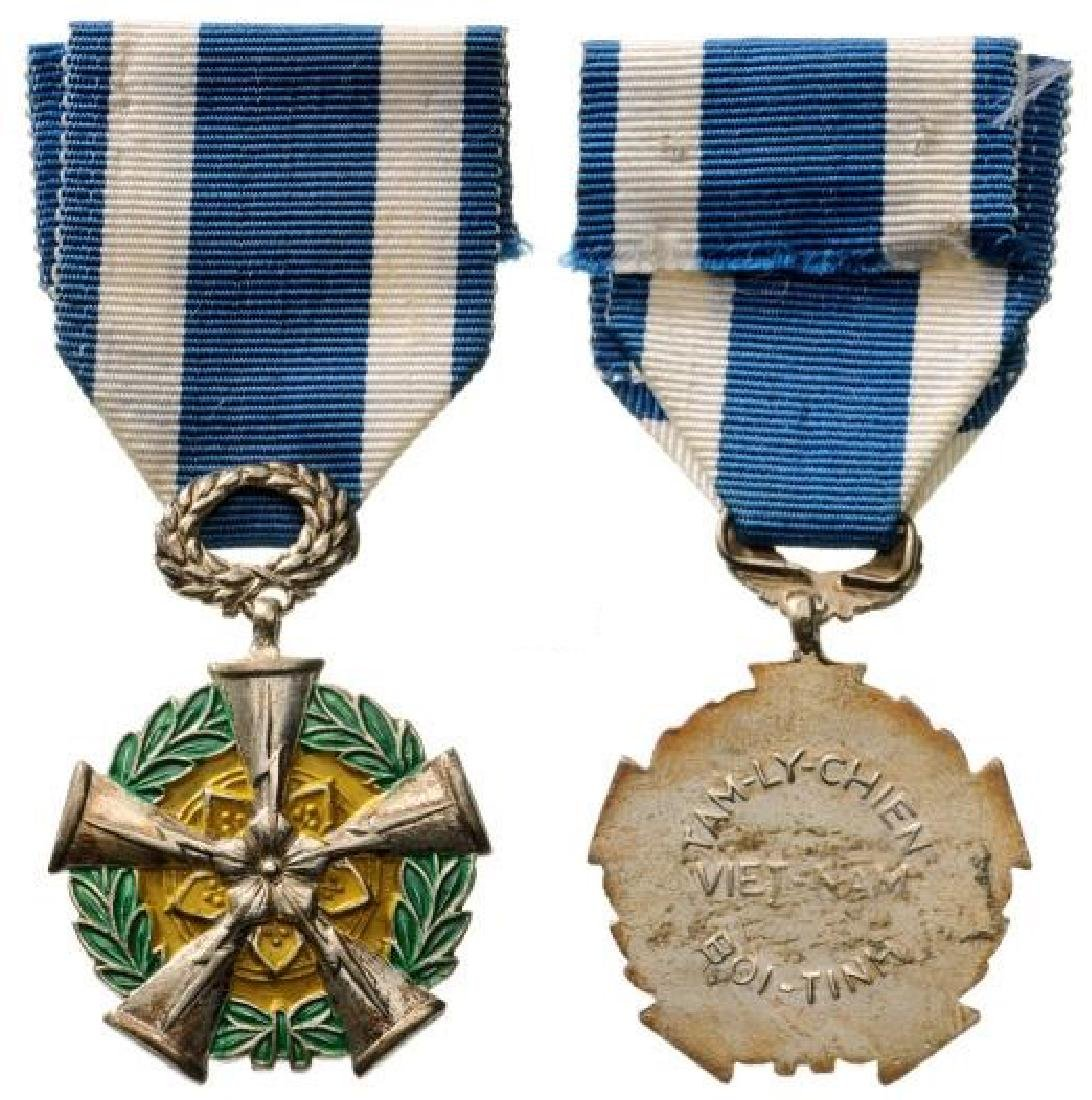 Psychological Warfare Medal