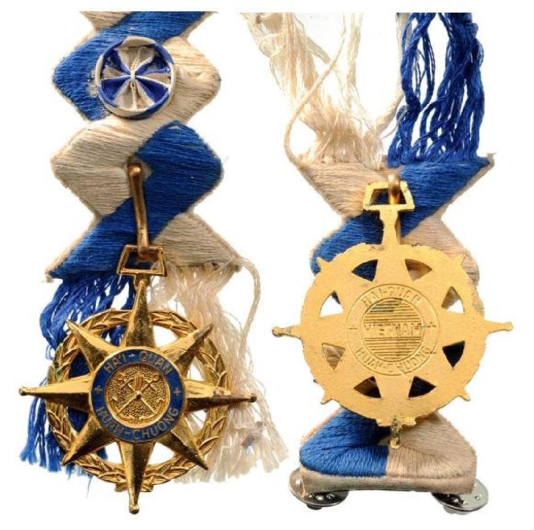 Navy Distinguished Service Order