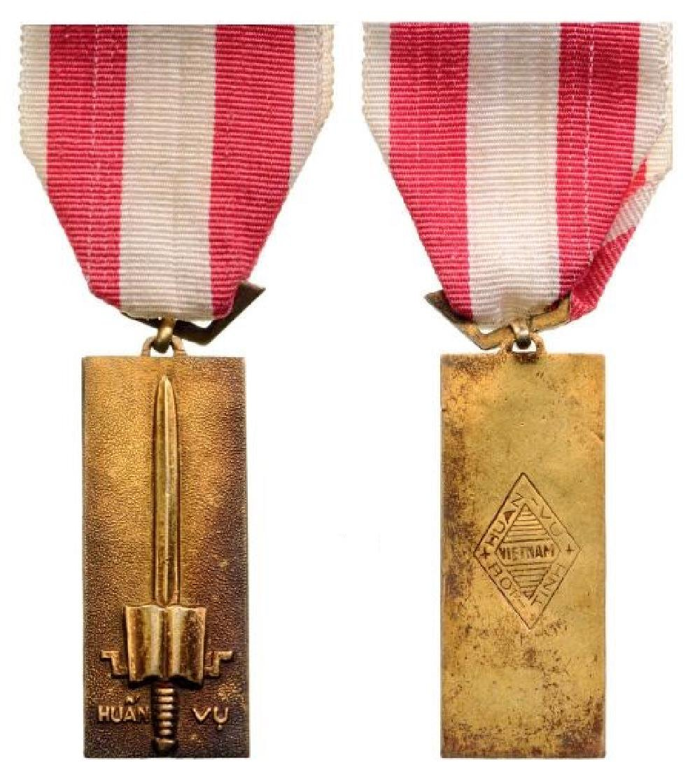 Training Service Medal