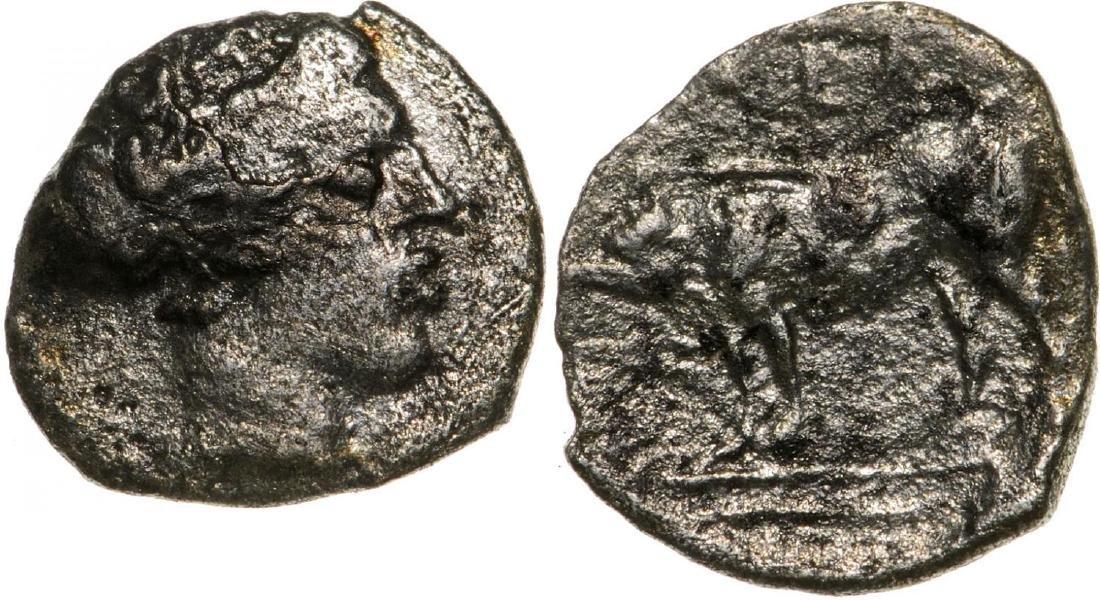 Abakainon, AR Hemilitron (7 mm, 0.21 g), 450-400 BC