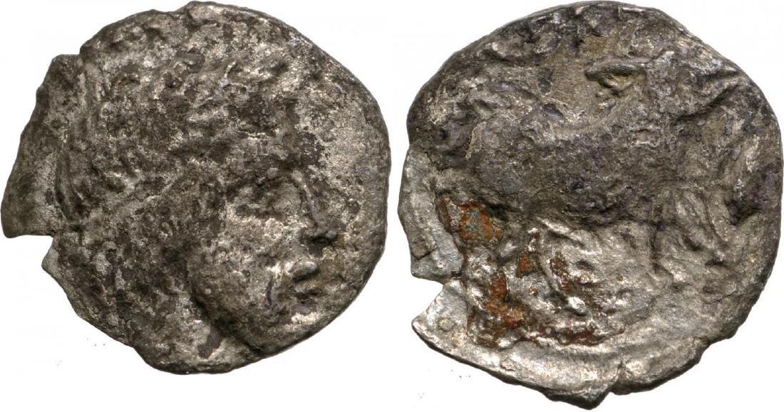 Abakainon, AR Litra (11 mm, 0.65 g), 420-400 BC