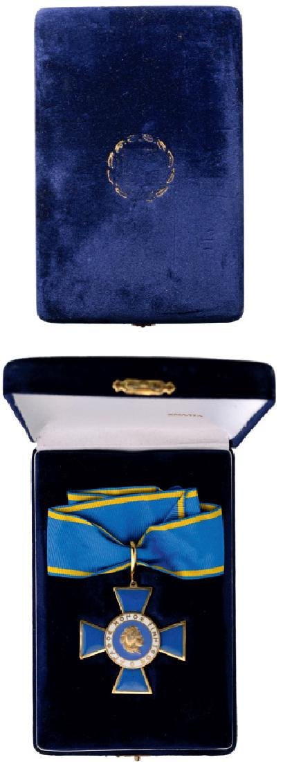 ORDER OF HONOR, 1975