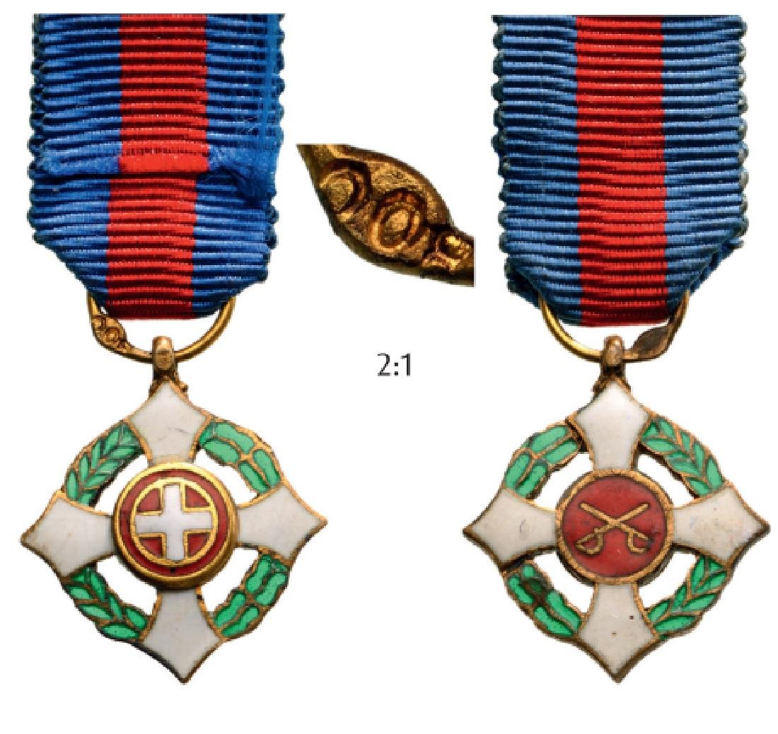 MILITARY ORDER