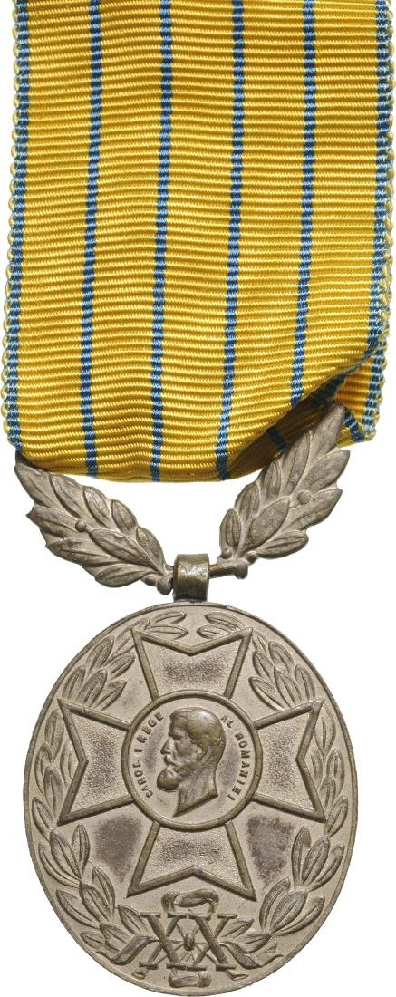 Badge of Reward for 20 Years of Military Service,