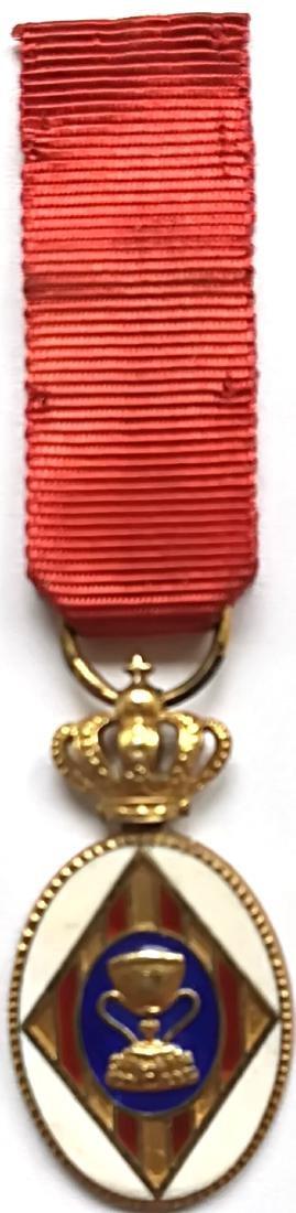 Royal Religious Badge
