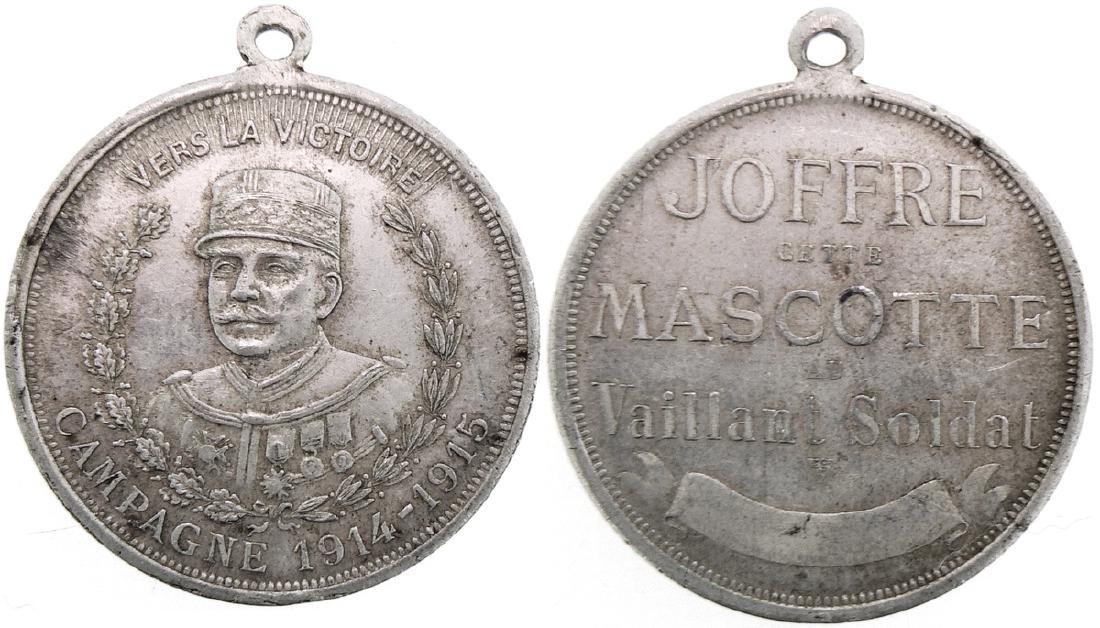 Patriotic Medal 1914/1915
