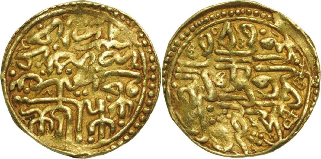 Suleyman I (1520-1566), AV Sultani