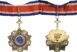 Order of the Brilliant Jade