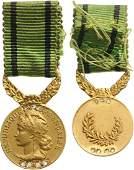 Philanthropic Society Medal
