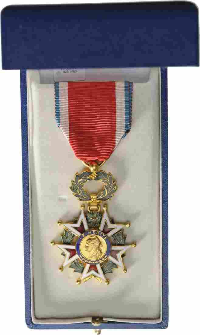 Philanthropic Society Merit Medal