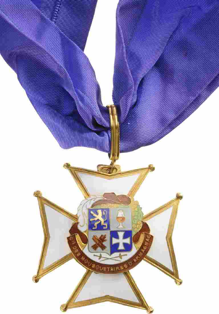 """Philanthropic Society Medal """"Compagnie des"""