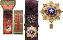 ORDER OF THE BRILLIANT STAR