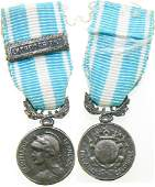Colonial Medal instituted in 1893