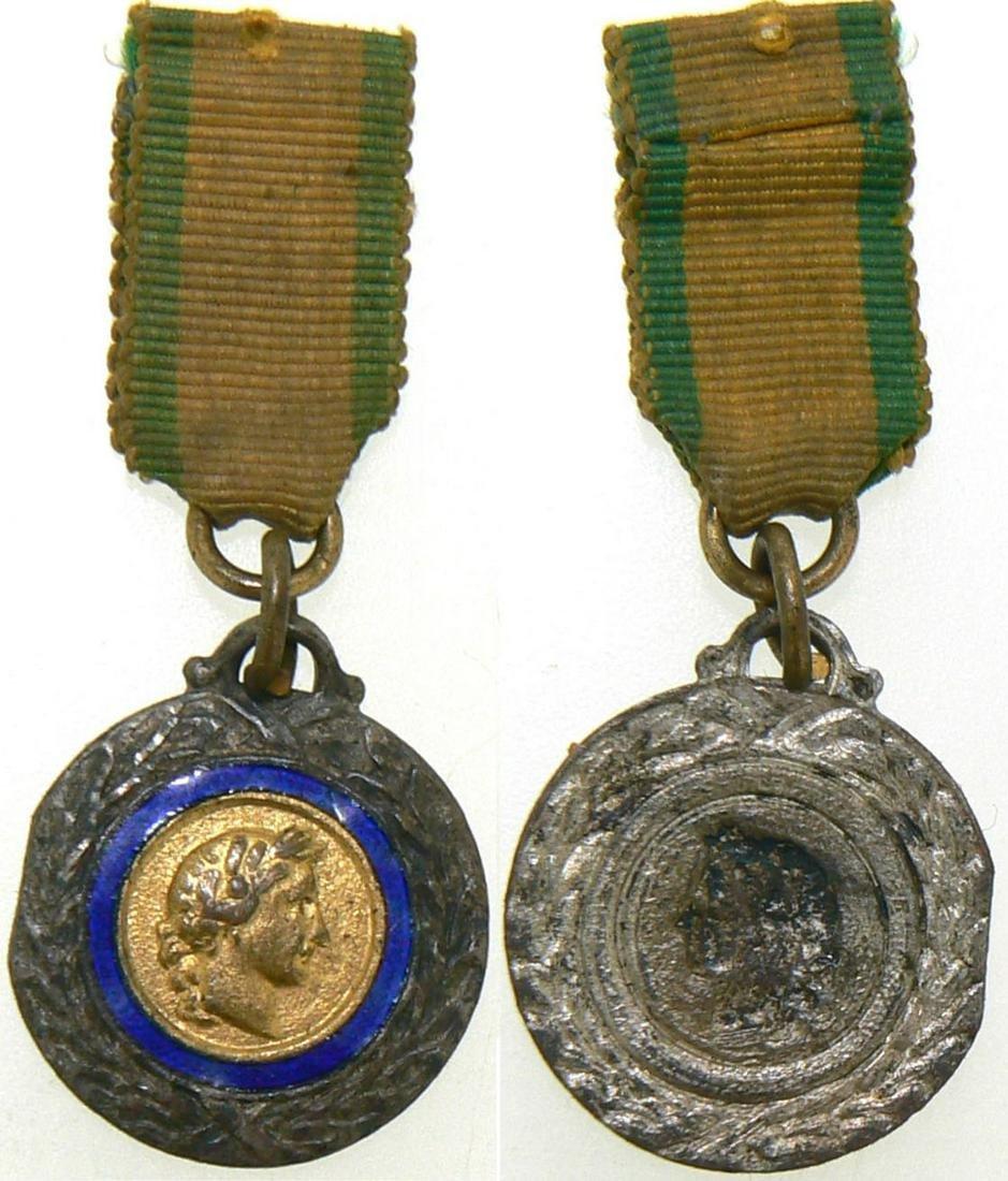 Military Medal, 3rd Republic.