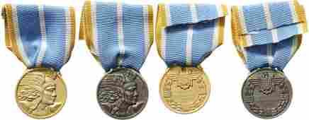 The Aeronautical Virtue Medal Civil