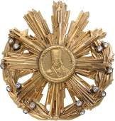 "RSR - ORDER OF ""TUDOR VLADIMIRESCU"", instituted in"