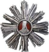 RSR  ORDER OF TUDOR VLADIMIRESCU instituted in