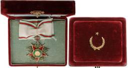 Order of Charity (Sefkat Nishani)