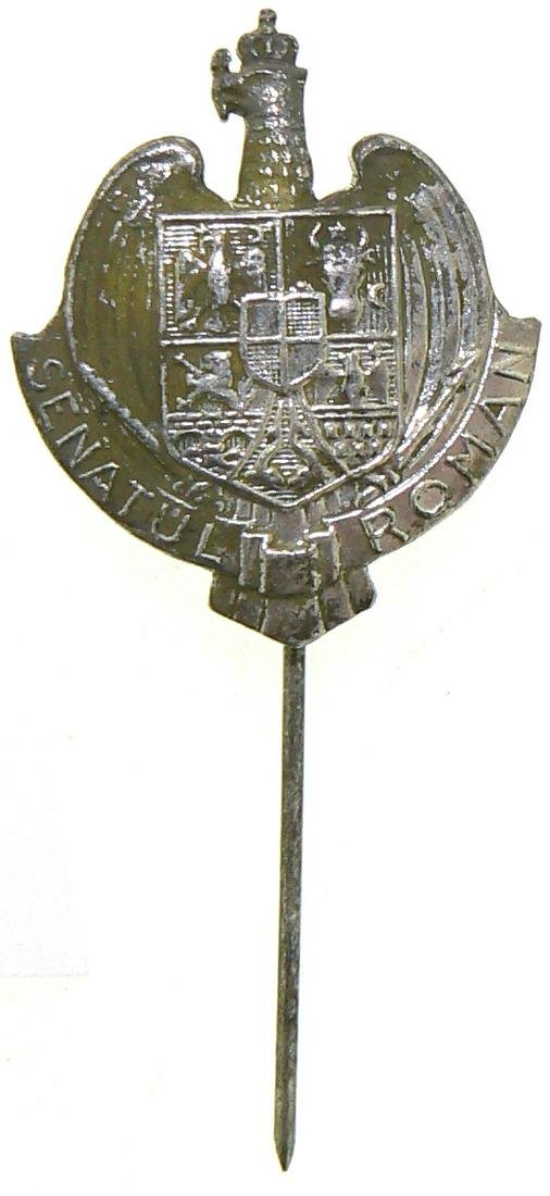 Senator Badge Pin' after 1930