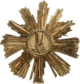 RSR  ORDER OF TUDOR VLADIMIRESCU instituted in 1966