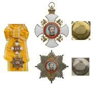 Order of Emperor Haile Selassie