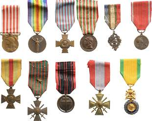 A Veteran's Group