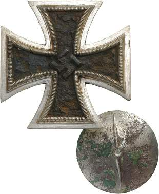 Iron Cross 1939