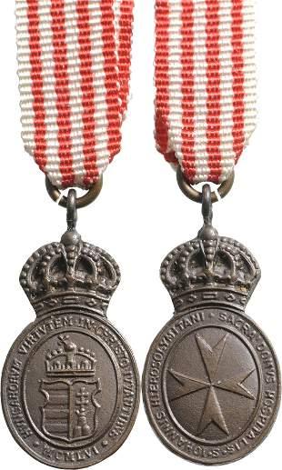 Order of Merit of the Sovereign Military Hospitaller