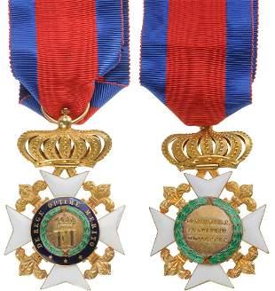 Order of Francis I