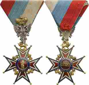 Family Order of St. Peter