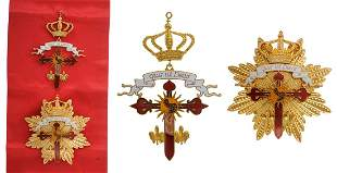 Order of St. Michael of the Wing