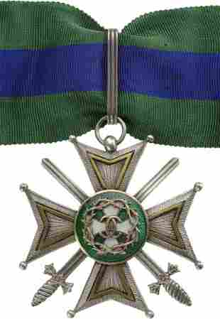 Cross of Honor for Merit (1937)
