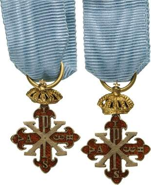 Constantinian Order of St. George