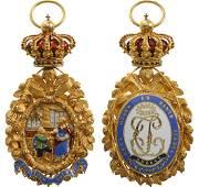 Royal Order of St. Isabel