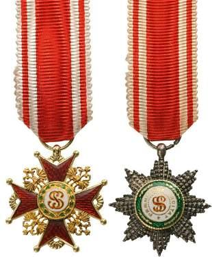 Order of Saint Stanislas