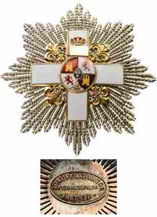 Order for Military Merit