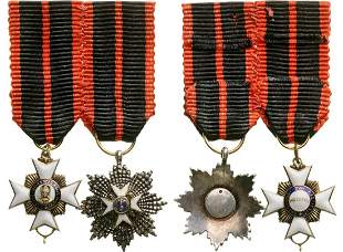 The Order of St. Sylvester