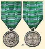 184 MADAGASCAR 1883  1886 MEDAL