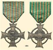 404 Military Merit Cross