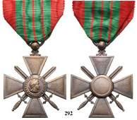 292 War Cross