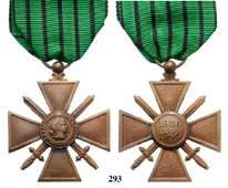 293 War Cross