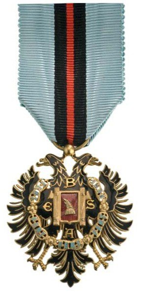 10: Order of the Besa