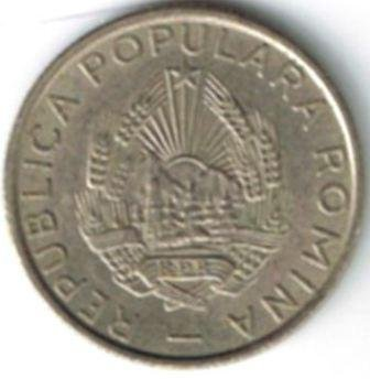 25 BANI 1955