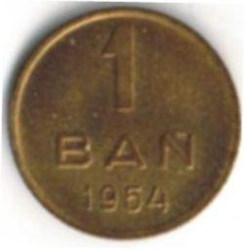 1 BAN 1954