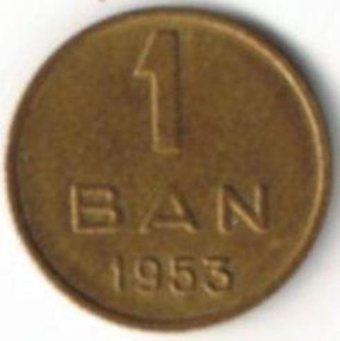 1 BAN 1953